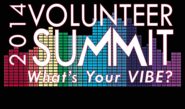 2014 Volunteer Summit