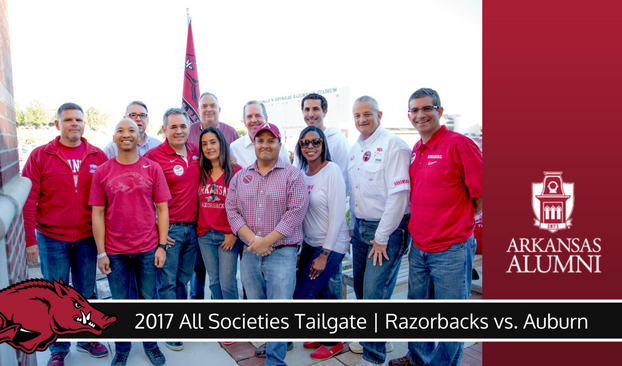All Societies Tailgate